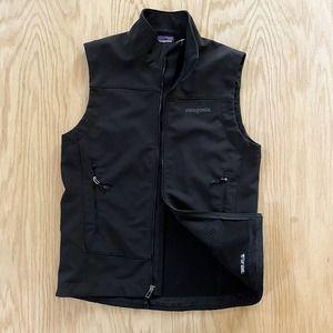 PATAGONIA Polartec Adze Vest Full Zip Jacket S